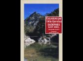 Excursions per l'Alta Garrotxa. Sadernes-Sant Aniol, de Joaquim Agustí i Josep M. Melció