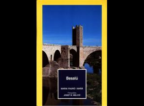 Besalú, de Maria Fauró i Josep M. Melció