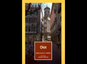 Olot, de Jordi Pujiula i Josep M. Melció