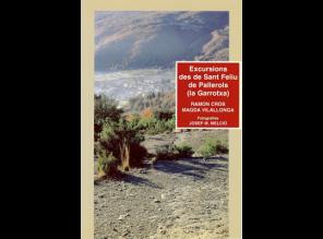 Excursions des de Sant Feliu de Pallerols (la Garrotxa), de Ramon Cros i Magda Vilallonga