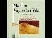 Marian Vayreda i Vila, de Margarida Casacuberta i Joan Sala