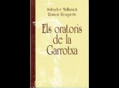 Els oratoris de la Garrotxa, de Salvador Mallarach i Ramon Llongarriu