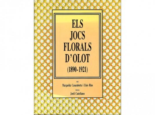 Els Jocs Florals d'Olot (1890-1921)