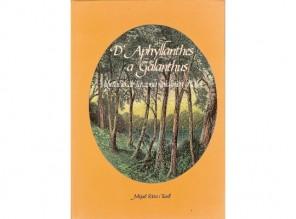D'Aphyllantes a Galanthus: vegetació de la zona volcànica d'Olot (Llibres de Batet, 1986)