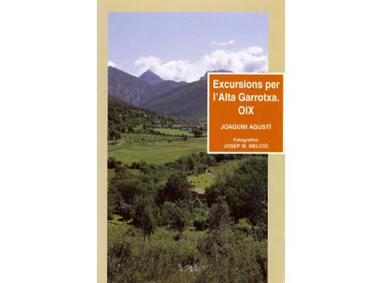 Excursions per l'Alta Garrotxa: Oix (Llibres de Batet, 1997)