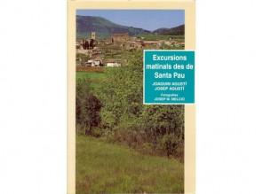 Excursions matinals des de Santa Pau (Llibres de Batet, 1995)