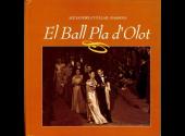 El Ball Pla d'Olot, d'Alexandre Cuéllar (Llibres de Batet, 1996)