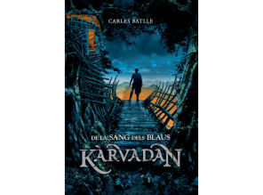 Kàrvadan, de Carles Batlle, Alio Collectio, 2016