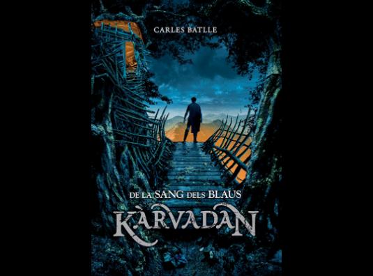 Kàrvadan, de Carles Batlle