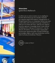 Atraccions, Llibres de Batet, 2017, fotografia Quim Roca Mallarach, Festes del Tura, Olot